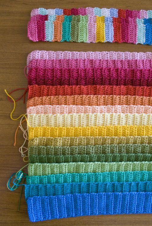 Terrific Tuesday and crochet hangers