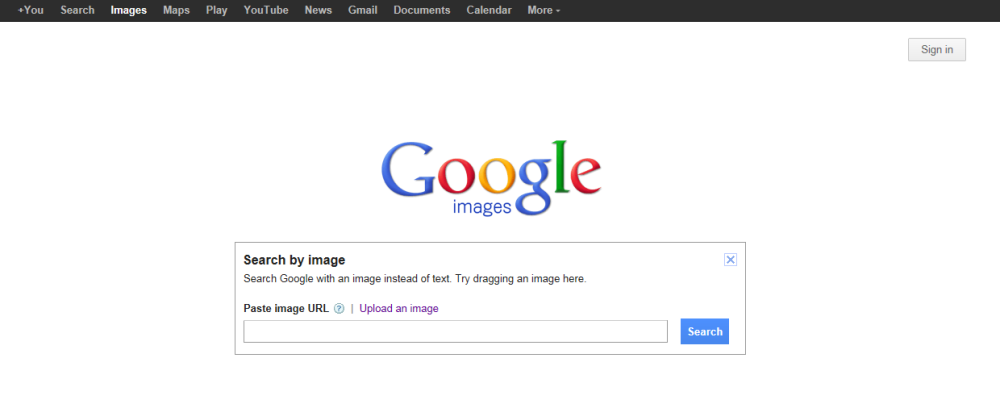 How to do Google reverse image search (3/5)