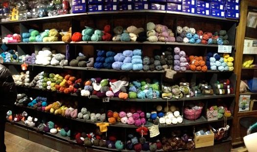 Yarn!!!!