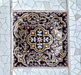 Parc Guell Mosaic2