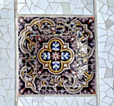 Parc Guell Mosaic2