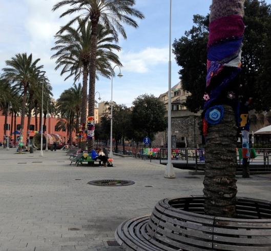 Intrecci Urbani Genoa