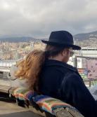 Intrecci Urbani Genoa yarnbomb