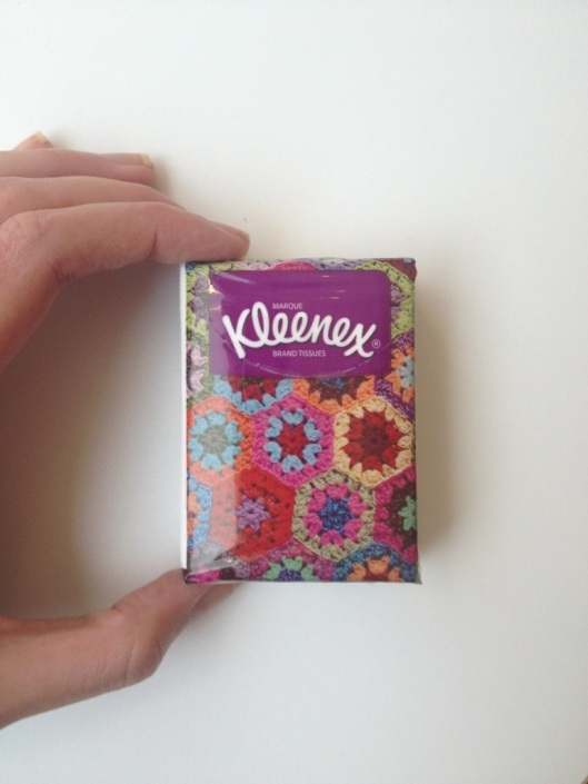 Kleenex crochet hexagons pocket pack.jpg
