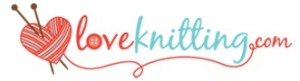 loveknitting logo