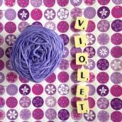Violet Vinni's Colours Nikkim