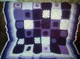 Squares joined by Tammy