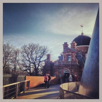 The Peter Harrison Planetarium