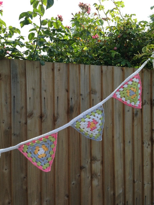 IMG_7118 granny bunting flags