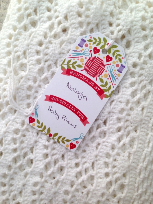 Ravelry tag