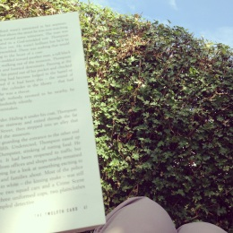 Reading in nature