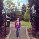 Beatrix Potter Garden