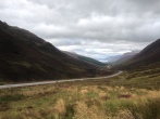Somewhere on the A836