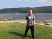 Coniston lake