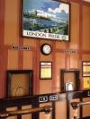 Bewdley steam train station