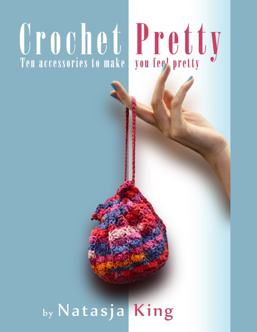 Crochet Pretty book cover