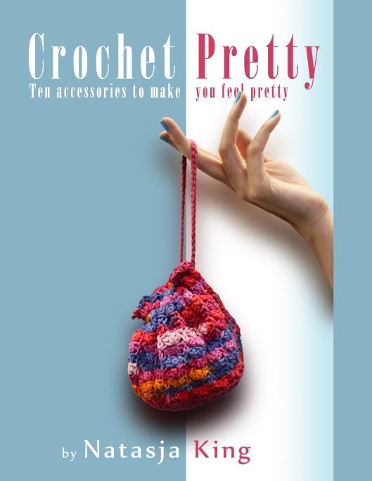 Crochet Pretty book cover