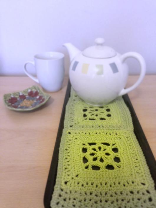 tray mat