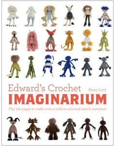 Edward's Crochet Imaginarium book cover
